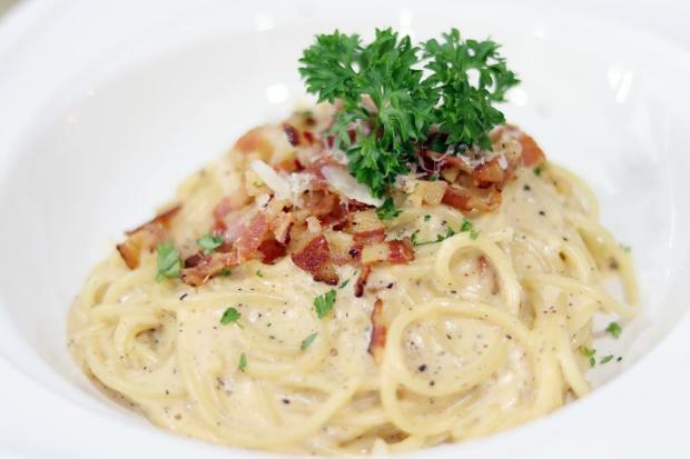 ELITE - Sapore_Spaghetti Carbonara with Egg Yolk_V2_ED