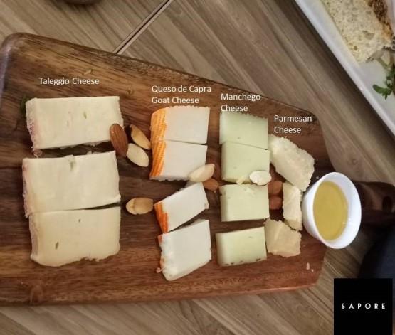sapore cheese